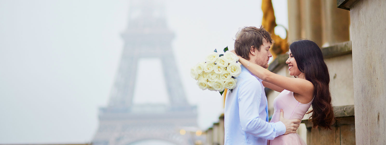 The Best Locations For Your Photo Shoot In Paris.