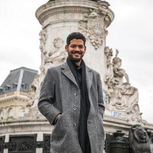 Javier-Paris
