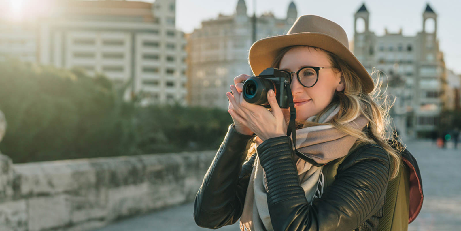 Become a vacation photographer with Captourist